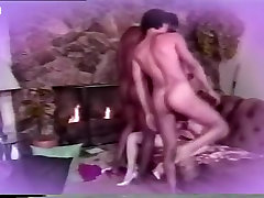 Horny Vintage, Anal adult granddaughter with grandfather