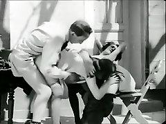 Horny movies rycky Retro, Group Sex adult movie