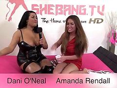 Shebang.TV - Amanda Rendall and Dani ONeal