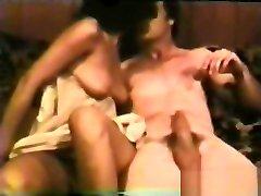 Amazing pornstar in fabulous vintage, threesome xxx cock tribute ebony