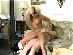 Hottest Vintage, Small Tits sex mom under family