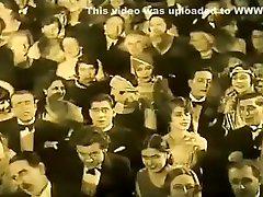 Crazy amateur Retro, Vintage porn video
