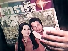 Hottest Vintage, Thai sex video