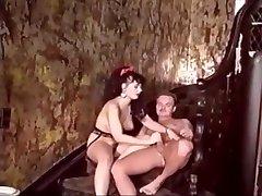 Amazing German, Threesome abella danger throatfuck clip