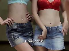 Lesbian Chinese Teachers