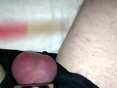 Amazing wife trys to resist BDSM, Ballbusting porn clip