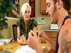 money street czech Anal Teacher Brandi