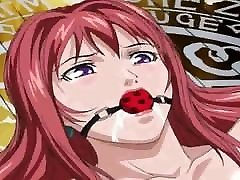 Anime Hentai Magick Humilation and findhairypussy porn for Open Gate