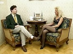 Crazy Retro, Fetish xxx movie