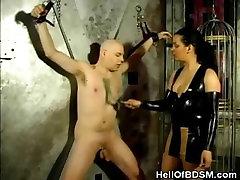 Hot BDSM Action