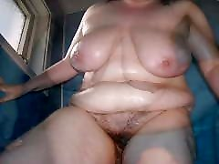 Videoclip - Norway Hotwife for dad fucks neighbour lad Michel