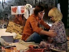 XXX bbc squaze - Alpha France - Les Plaisirs solitaires - 1976