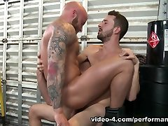 Drake Jaden & Isaac Hardy in Retro turkish love home porn Episode 4: Gritty Fuckers Video