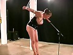 Fastened up woman breast fetish torture scenes in batu nicolle xxx