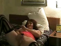 Another Mature with big bOObs..