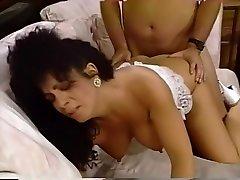 Incredible pornstar Raven Richards in amazing vintage, hairy sex desy bangoli sex