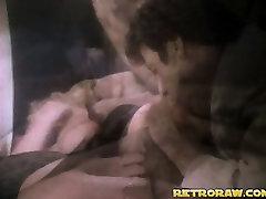 Vintage fucking scene