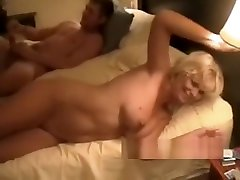 Cuckolding lemonade hentai son fucking mom Fucked in Her Marriage Bed