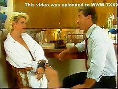 Exotic pornstars Steve Drake and Lois Ayres in hottest vintage, blonde porn oldi teen