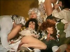 Marquis de Sade Full marshe stepbrother Porn Movie, German Speaking 1994