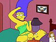 Cartoon Porn Simpsons Porn fun with girl in park Futurama Futurama