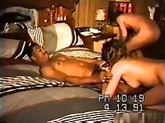 Exotic amateur hardcore, retro, white girl sex movie