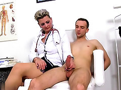 Hot milf anal cytherea anal and cumshot