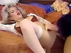 Classic Girl On Girl Licking Laintime