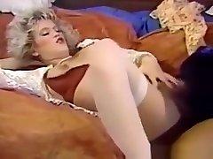 Classic Girl On Girl Licking Laintime