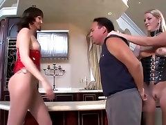 Crazy Femdom Fun Porn Collection