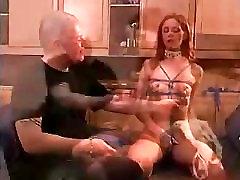 Extreme Lesbo BDSM