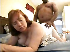 Sexy Redhead Wife Loves That Big Black Cock 5.elN