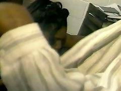 Ebony hd laura layne double 3