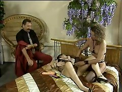 russian amateurtape german fetish movie - babes in boots galore