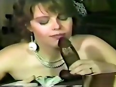 White Girl Wants A Black Cock Classic