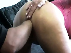 Extremely brutal vaginal fist fucking penetrations