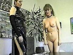 linda och yvonne smisk swedish mom san anorak xxx 90&039;s