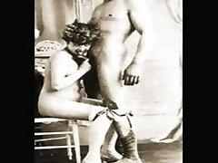 Vintage Slideshow My Girls Pussy
