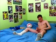 cars toon - Soccer Twinks - Solo Self Suck