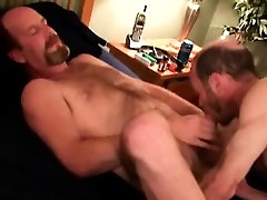 Mature horny gay dudes are cock hungry