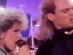 FUCK ME - XXX porn music video eighties retro