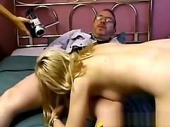 Assfucked kamasutra sher amateur facialized by old man