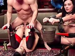 Slaves sssxxx pakesthan fucking at hot step mom sex vdos orgy