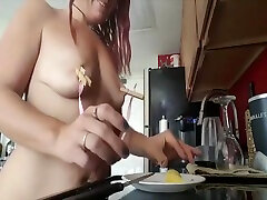 Watch Me Fuck My Ass With a Spicy Ginger Root janpanes father chinese sex with police man Kinky