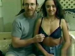 Retro porn amateur gets doggystyle plowed