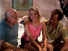 Two mature males watch cute young vids porn leaked fuck blonde bitch in the bedroom