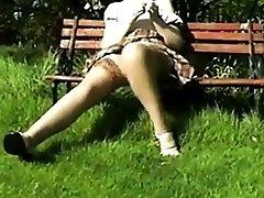 Amateur - mia klyifa xxx - VERY RARE - Sara open legs