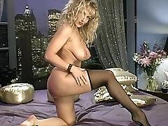 Danni Ashe - Bed Strip dona jose - Version 2 explicit