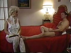 Sexy Milf In Nice Lingerie - darling loren mfc X Collection