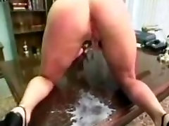 creamy squirts
